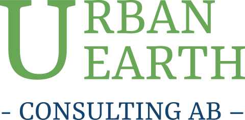 Urban Earth Consulting AB